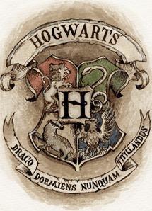 Harry Potter, Books #1-#7