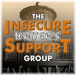 Insecure Writer's Support Group logo