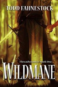 Wildmane - Cover