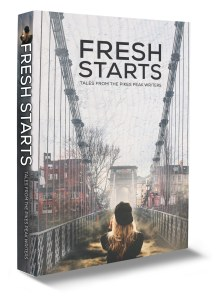 Fresh Starts, Cover Image